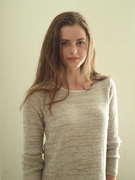 Tereza Fiserova