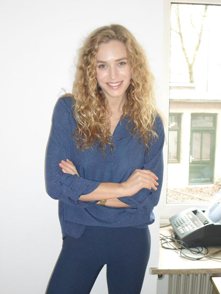 Ingrid Wrisley