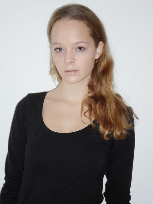 Andrea Hrncirova Nude Photos 55
