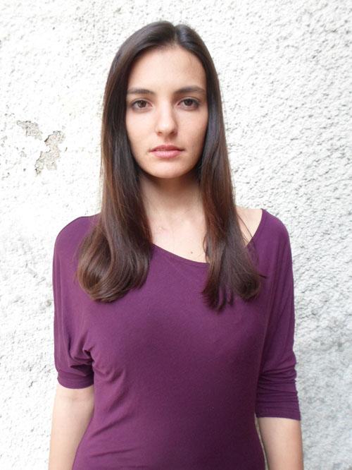 Andrea Hrncirova Nude Photos 33